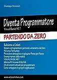 Diventa Programmatore Partendo da Zero