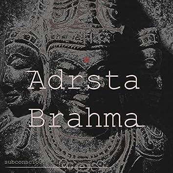 Adrsta & Brahma