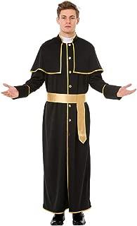 Best mens priest halloween costume Reviews