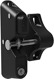 Boerboel 73024417 Garddog Locking Latch One Sided