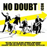 Songtexte von No Doubt - Icon