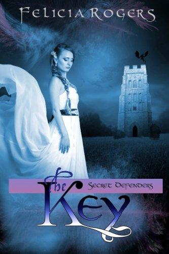 Download The Key (Secret Defenders) 1940520460