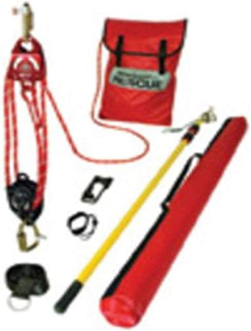 Miller Titan by Honeywell QP QuickPick Max 56% OFF 25FT Premium Kit Save money Rescue