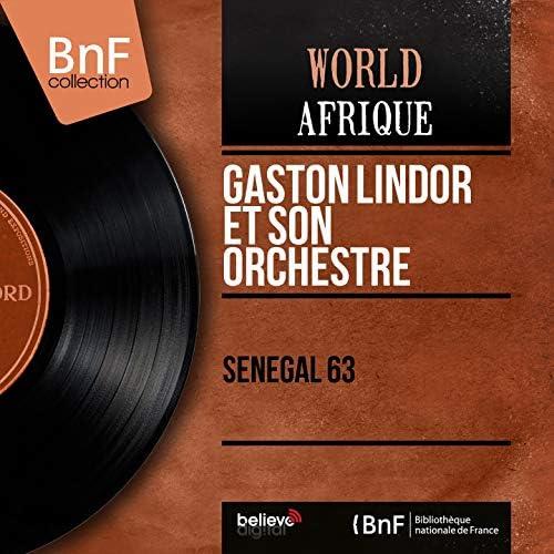 Gaston Lindor et son orchestre