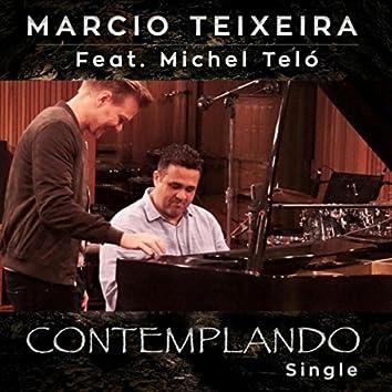 Contemplando (feat. Michel Teló)