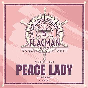 Peace Lady