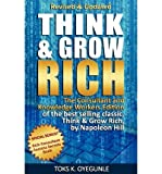 Think & Grow Rich Hill, Napoleon ( Author ) Jul-25-2012 Paperback - Theconsultantsacademy.com - 25/07/2012