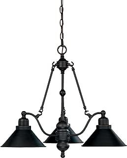 Nuvo Lighting 60/1701 Three Light Chandelier