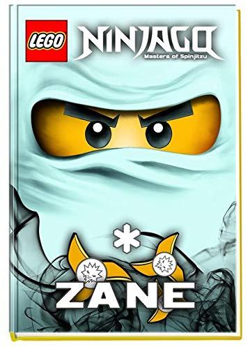 LEGO Ninjago: Zane