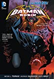 Batman and Robin Volume1: Born to Kill TP (The New 52)