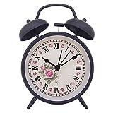 Konigswerk Alarm Clcok 4' Twin Bell Clock...