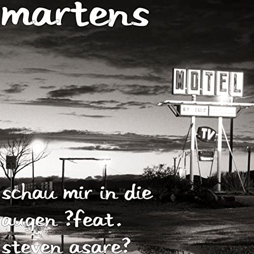 Martens feat. Steven Asare