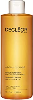 Decleor Aroma Cleanse Face Tonifying Lotion 400 ml, 400 ml