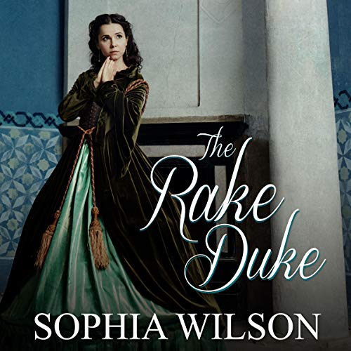 The Rake Duke audiobook cover art