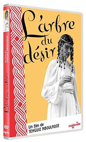 L'Arbre du désir [Francia] [DVD]