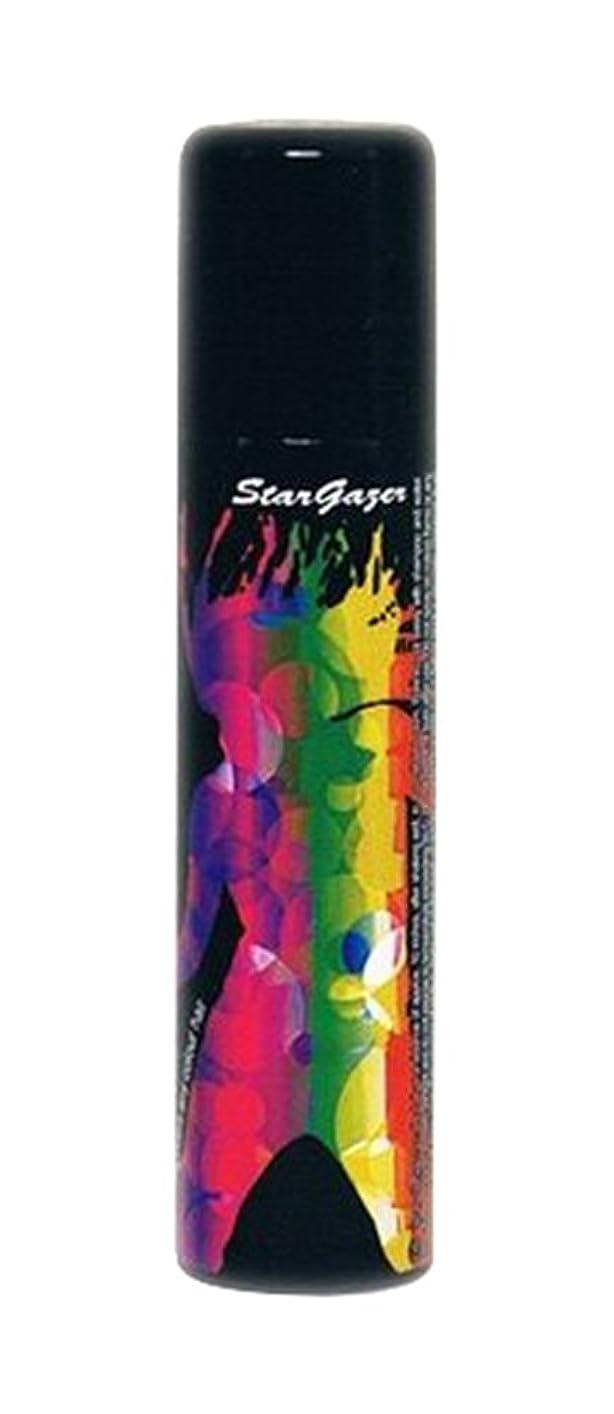 ドラム冊子市民アレス スターゲイザー ワンウォッシュカラースプレー UVパープル 75ml