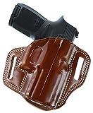 Galco Combat Master Belt Holster for Kimber Colt 1911 5' CM212