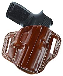 Best Leather OWB 1911 Holster