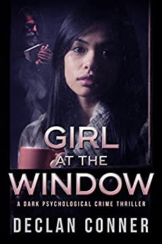 Girl at the Window by [Declan Conner]