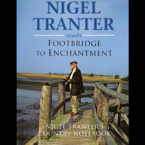 Footbridge to Enchantment audiobook cover art