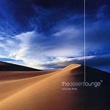 Vol. 2-Desert Lounge by Desert Lounge