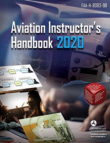 2020 Aviation Instructor