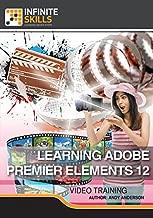 Learning Adobe Premiere Elements 12 [Online Code]