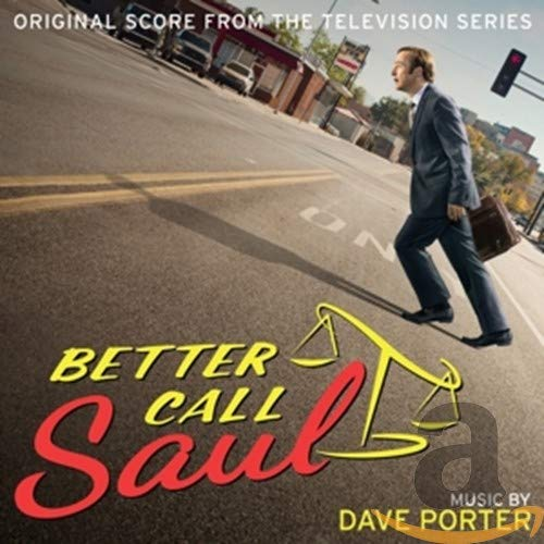 Better Call Saul (Original Score from The Television Series)