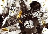 158329 Trigun VASH The Stampede Guns Fight Japan Anime Decor Wall 24x18 Poster Print