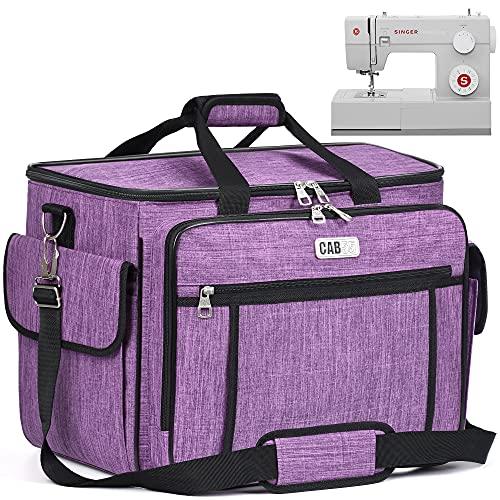 bolsa maquina de coser de la marca CAB55