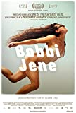 Poster Bobbi Jene Movie 70 X 45 cm