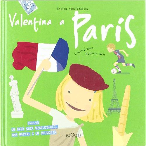 Valentina a París