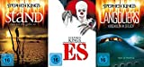 Stephen King Collection - Es / The Stand / Langoliers (4 DVDs)