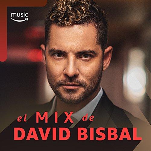 El mix de David Bisbal