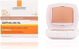 La Roche Posay Anthelios - Unificador Compacto Crema Piel Sensible 02 Tono Dorado SPF50+ 9 gr