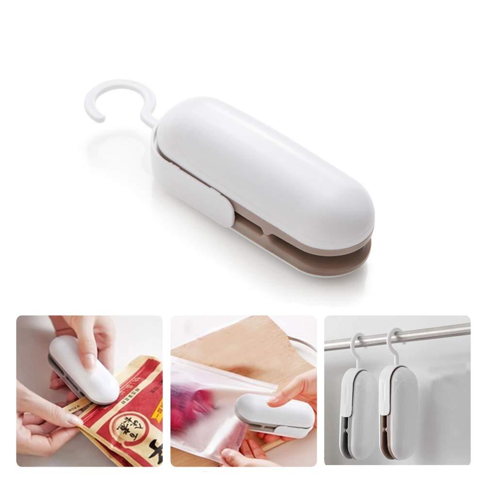 plastic Handheld Sealers Portable Resealer