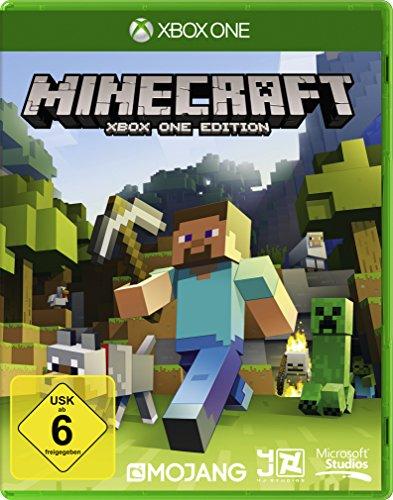 Minecraft [import allemand]