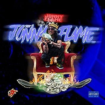 The Jonny Flame EP