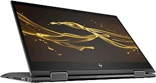 HP Envy x360 2-in-1 15.6 Inch FHD 1080P Touchscreen Laptop - AMD 4-Core Ryzen 5 2500U Up to 3.6 GHz, Radeon Vega 8, 8GB DDR4 RAM, 256GB SSD, WiFi, Bluetooth, HDMI, Backlit Keyboard, Windows 10