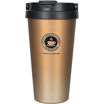 真空断熱 保温保冷 ストロータンブラー ふた付き おしゃれ ステンレス 保温 コーヒー 500ml