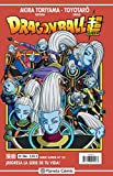 Dragon Ball Serie Roja nº 244 (Manga Shonen)