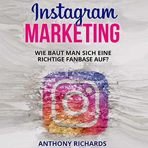 Instagram Marketing Titelbild