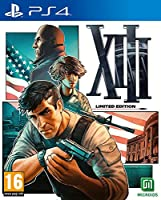 XIII - Limited Edition (PS4) (輸入版)