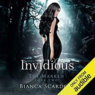 Invidious cover art