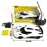 2,4 GHz de radio control de conducción Drift Racing de alta velocidad remoto de coches 4WD eléctrico carrera rápida Buggy manía del coche de control remoto de la roca Off-Road Vhicle for los niños reg