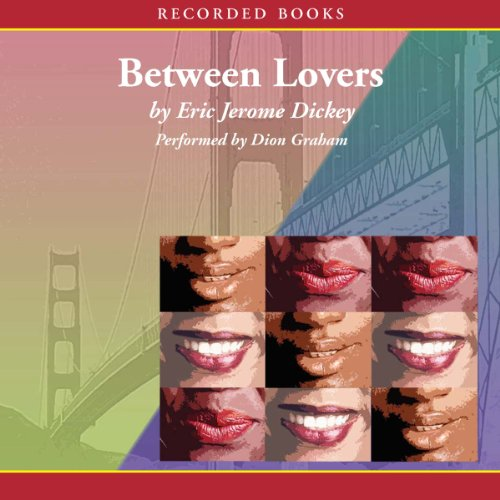 Between Lovers audiobook cover art