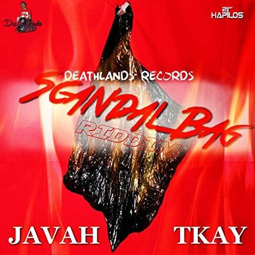 Javah, Tkay & Deathland Records