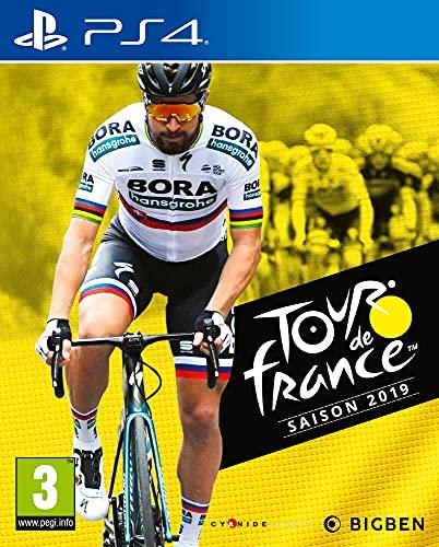 Tour de France 2019 Gioco PS4