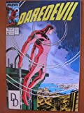 Daredevil #241. 2001 Marvel Legends Reprint. Todd McFarlane art