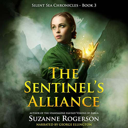 The Sentinel's Alliance cover art
